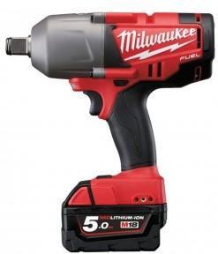"Milwaukee M18 CHIWF34-502C 3/4"" (2x5,0Ah)"