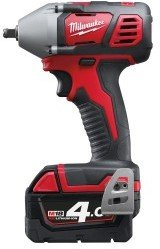 Milwaukee M18 BIW38-402C kompakt 3/8