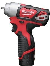 "Milwaukee M12 BIW14-202C kompakt 1/4"" (2x2,0Ah)"