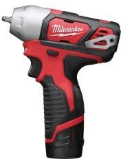 Milwaukee M12 BIW14-202C kompakt 1/4
