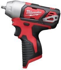 "Milwaukee M12 BIW14-0 kompakt 1/4"" (Uten batteri)"