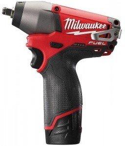 "Milwaukee M12 CIW38-202C 3/8"" (2x2,0Ah)"