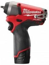 "Milwaukee M12 CIW14-202C 1/4"" (2x2,0Ah)"