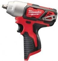 "Milwaukee M12 BIW38-0 kompakt 3/8"" (Uten batteri)"