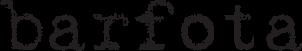 barfota logo