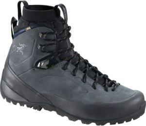 Arc'teryx Bora2 Mid Leather Fjellsko