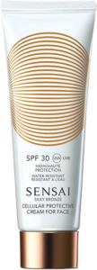 Sensai Silky Bronze Cellular Protective Cream for Face SPF30