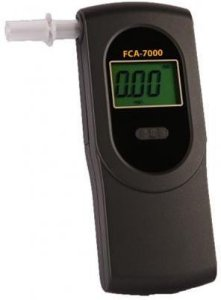 ICT FCA-7000 promilletester