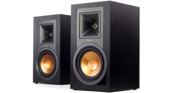 Test: Klipsch R-15PM