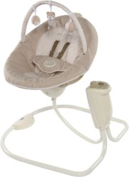 Graco Snuggle Swing Babyhuske