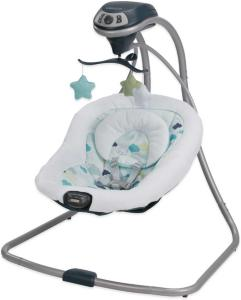 Graco Simple Sway Babyhuske