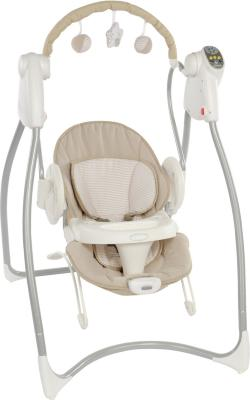 Graco Swing & Bounce Babyhuske