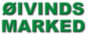 Øivinds Marked logo