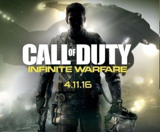 Call of Duty: Infinite Warfare til PC