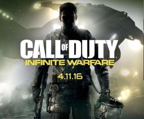 Call of Duty: Infinite Warfare til PC