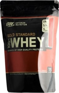 100% Whey Gold 450g