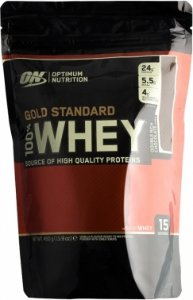 Optimum Nutrition 100% Whey Gold 450g