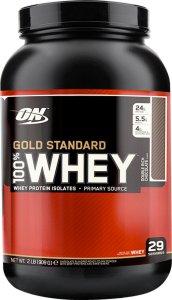 100% Whey Gold 909g
