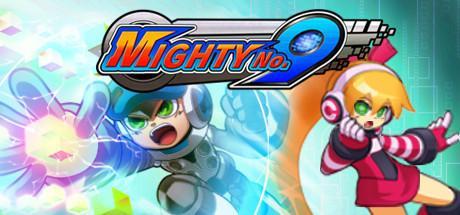 Mighty No. 9 til Playstation Vita