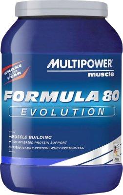 Multipower Formula 80 750g