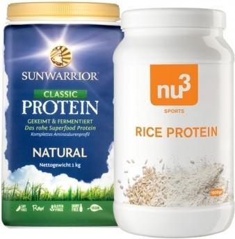 nu3 Risprotein 2x1000g