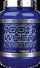 Scitec 100% Whey 2350g