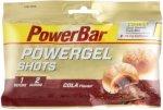 Powerbar Energize Sport Shots Cola + Koffein