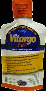 Vitargo Gel Koffein x 24