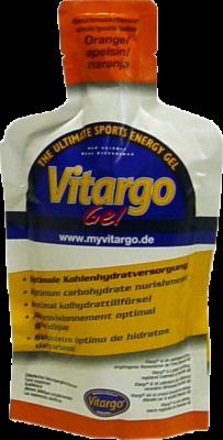 Vitargo Gel Koffein 45g