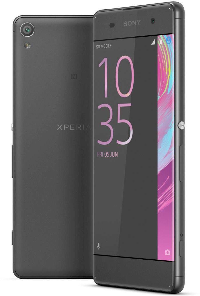 Sidste nye Best pris på Sony Xperia XA Dual Sim - Se priser før kjøp i Prisguiden NI-36