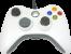Microsoft Xbox 360 Kontroll (Original)
