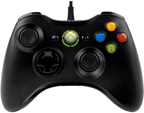 Microsoft Xbox 360 Kontroll til Windows