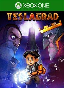Teslagrad til Xbox One