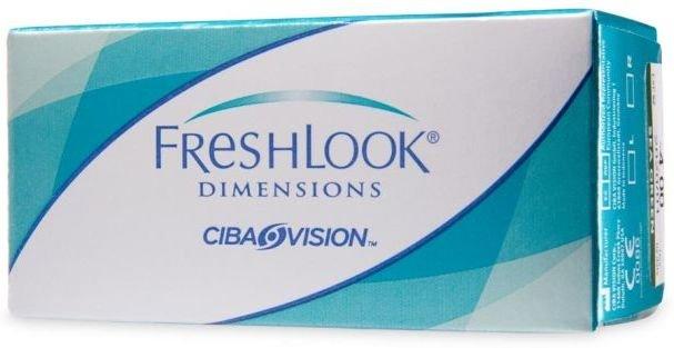 Alcon FreshLook Dimension 2stk