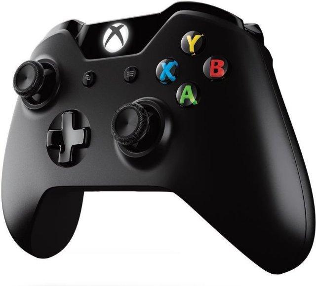 Microsoft Xbox One Trådløs kontroll V2 (Original)