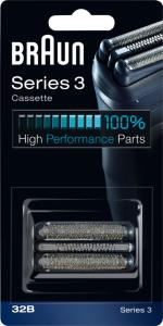 Braun Series 3 skjærehode BRA32B