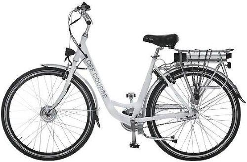 Off Course 36 V El-sykkel