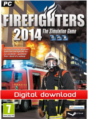 Firefighters 2014 til PC