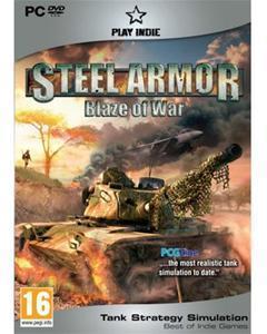 Steel Armor: Blaze of War til PC