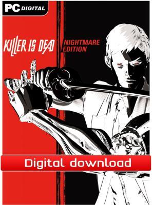 Killer is Dead: Nightmare Edition til PC