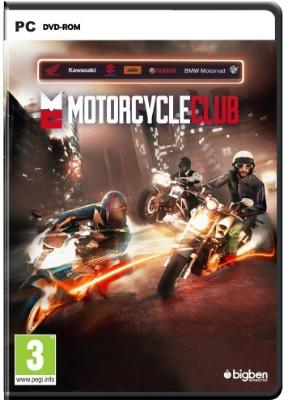 Motorcycle Club til PC