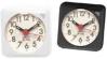 Batterivekkerklokke Snooze