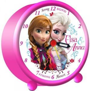 Disney Frozen Vekkerklokke