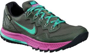Nike Air Zoom Wildhorse 3 GTX (Dame)