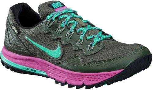 Nike Air Zoom Wildhorse 3 GTX (Dame)
