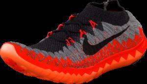Nike Performance Free Flyknit 3 (Herre)