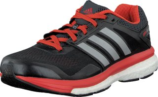 best website b6a8e 5ca68 Adidas Supernova Glide Boost 7 (Herre)