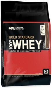Optimum Nutrition 100% Whey Gold 4540g
