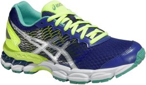 Asics Gel-Nimbus 18 (Junior)