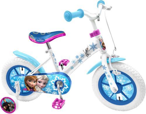 "Disney Frozen Sykkel 12"""